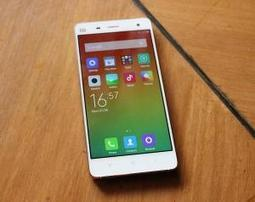 Xiaomi Mi 4 gets a price cut in India - The Times of India | Technology and Marketing | Scoop.it