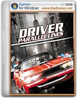 Driver Parallel Lines Game - Free Download Full Version For PC | LOLz | Scoop.it