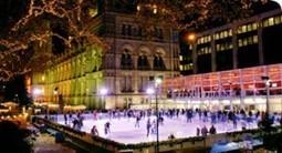 Top Christmas Ice Skating Rinks in London 2012   World Insider   World Insider Blog   Scoop.it