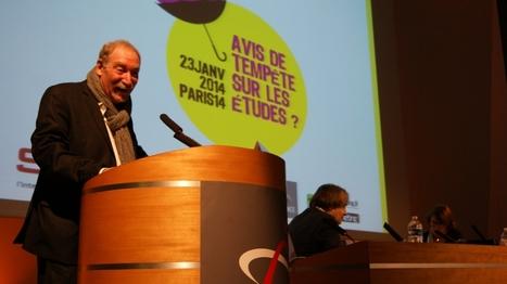Intervention de Georges Lewi à la Journée Nationale des Etudes   tendances de consommation   Scoop.it