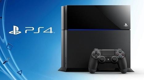 PlayStation 4 Güncellemesi Kullanıcıları Memnun Etti | Teknokopat | Scoop.it
