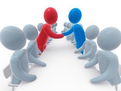 Soirée réseautage l'entretien commercial Modèle de vente Authentis | Activités Authentis Formations | Scoop.it