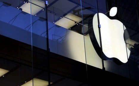 Test-Achats en justice contre Apple pour non-respect du droit de la garantie | #ForestTimeline | Scoop.it