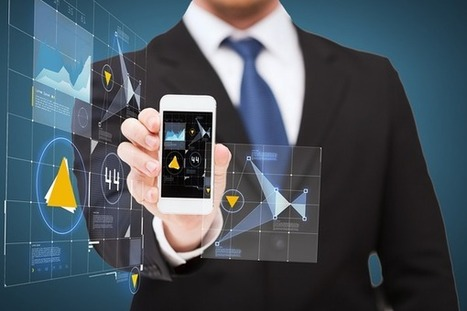 Make apps work for your SME | Productivity | Scoop.it