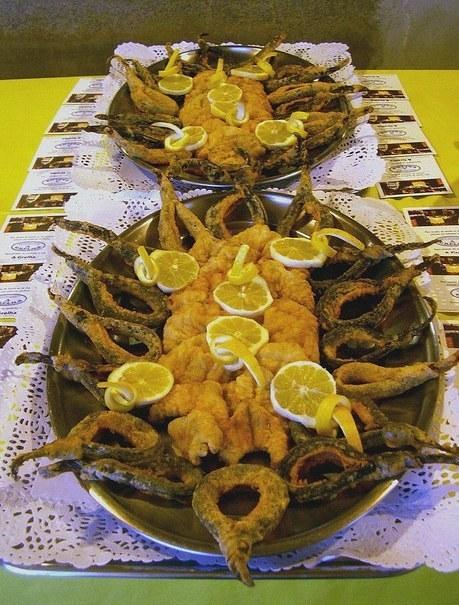 Tempura: Portugal's Prized Gift to Japan   Catavino   Foodies   Scoop.it