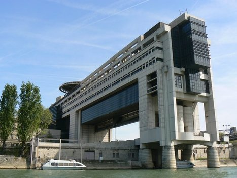Bercy se fait pirater son système informatique | ITrust Securite Informatique | Scoop.it