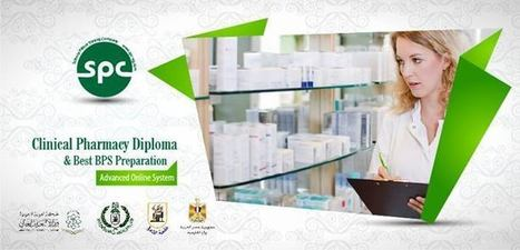 all about pharmacology : Board Of Pharmacy Specialties Preparation (American Board) Now in Cairo University | SPC | Scoop.it