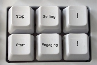 5 Key Steps to Engaging People with Social Media | www.Facebook.com.Retro.Social.Media | Scoop.it
