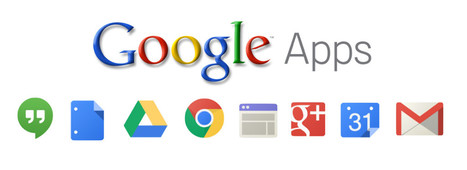 Google Apps for Business - Solutions d'entreprise et outils collaboratifs | feed | Scoop.it