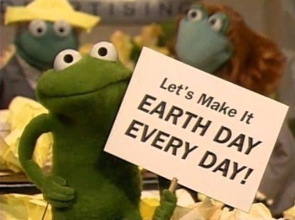 Top Ten Earth Day Slogans | Earth Day Quotes | Slogan for Earth Day | Top 10 Lists - TopTenFeeds.Ccom | Scoop.it