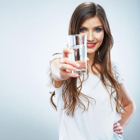 Allarme caldo! Quale acqua bere? | Alimentazione consapevole - Autodifesa Alimentare | Scoop.it