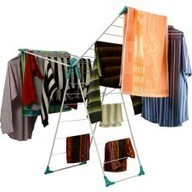 Cloth Drying Stands manufacturer in Delhi India   Agency Brand Provides Focus for New Business   Scoop.it