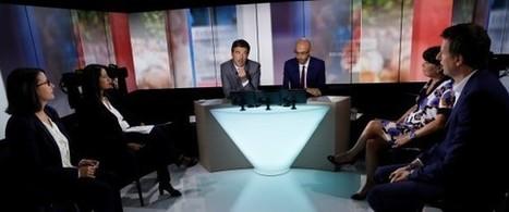 Premier débat de la primaire écolo: et le vainqueur est... le programme   L'écologie politique dans l'Ain   Scoop.it