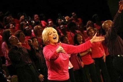The Six-Time Grammy Award Winning Brooklyn Tabernacle Choir ... | Modern Choral Music | Scoop.it