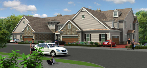 Architectural Modeling & Rendering: 3D Residential Building Architecture | Architecture Engineering & Construction | Scoop.it