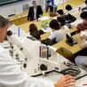 L'enseignement supérieur et la recherche en France