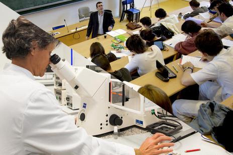Les enseignants-chercheurs sont-ils vraiment des enseignants ? | L'enseignement supérieur et la recherche en France | Scoop.it
