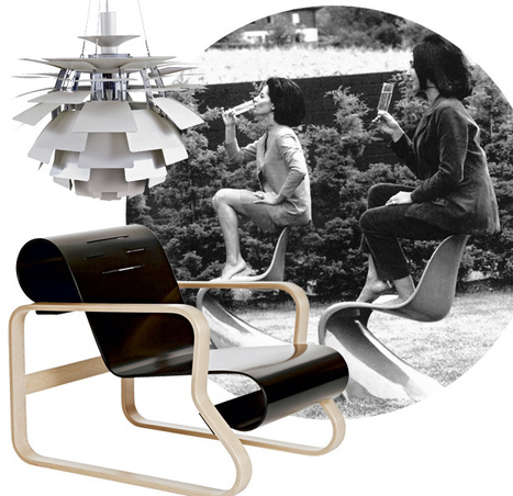 LaSede COAM | Vivir con un icono | design exhibitions | Scoop.it