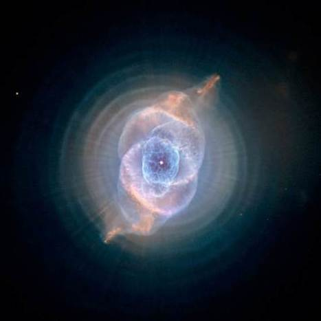 See the 50 Best Images Taken by Hubble | freedomoftheinternet | Scoop.it