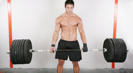 The Deadlifting Difference | Health and Fitness Article | Scoop.it