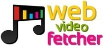 WebVideoFetcher.com - Download and Convert videos directly from Youtube, Facebook, Google, Metacafe and more. Instant Online Video Converter. | Techy Stuff | Scoop.it