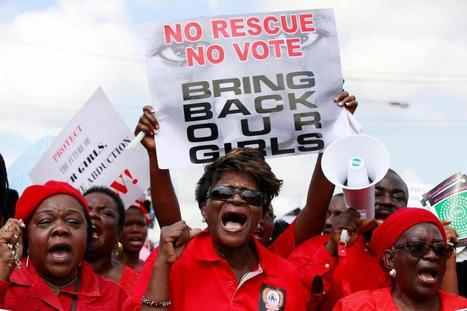 Why the Chibok girls could finally be coming home - TIME.com | #OpHyacinth | Scoop.it