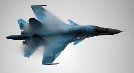 Russia, ministero Difesa: Paesi stranieri in coda per comprare nostri aerei militari   La Grande Guerra (la III^)   Scoop.it