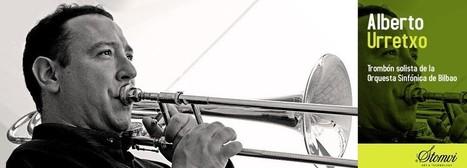 ®Stomvi, Art & Technology | El mundo de la reparación de los instrumentos musicales de viento en Valencia | Scoop.it