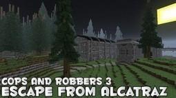 Cops and Robbers 3 Map 1.5.2 Minecraft 1.6   Download MineCraft12.CoM   DatShizz   Scoop.it