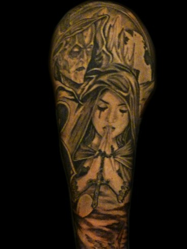 Great Tattoo Ideas in Toronto | Distinktive Tattoos | Scoop.it