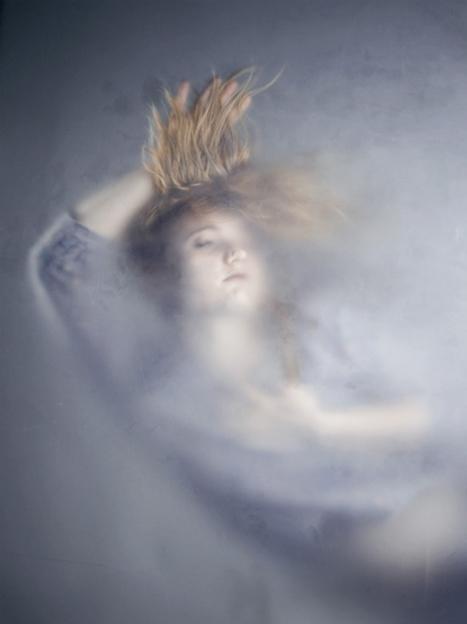 Beautiful Girls Underwater Pics By Erin Mulvehill | Cabinet of Curiosities | Scoop.it