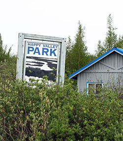 Tourist in #Inuvik not dead, but medevaced & alive in #YZF #NWT | NWT News | Scoop.it