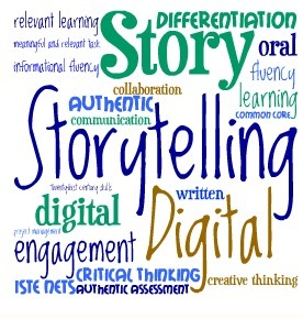 wwwatanabe: Digital Storytelling and Stories with the iPad | iPads in Education | Scoop.it