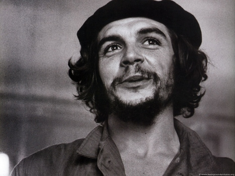 Che Guevara | Chasing Che: A Motorcycle Journey In Search of the Guevara Legend | Scoop.it