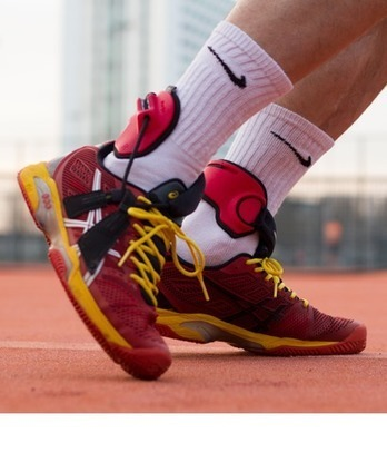 Dutch Company EXO-L 3D Prints Custom Ankle Supports for Athletes | shubush digital | Scoop.it