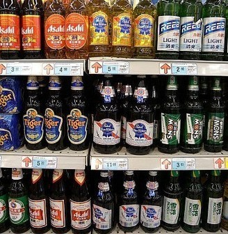 What's That Got to Do With the Price of Beer in China? | International Beer News | Scoop.it