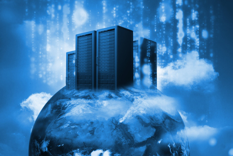 The next big front for cloud competition: Location, location, location   GigaOM Tech News   Datacenters   Scoop.it