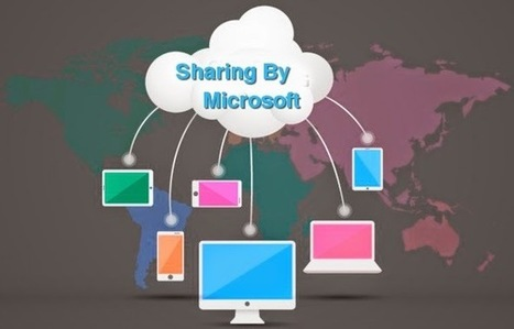Guidelines for Sharing Information Published By Microsoft   Microsoft Technologies Development   Scoop.it
