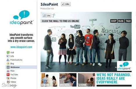 20 Examples Of Effective B2B Facebook Pages | Social Media Italy | Scoop.it