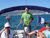 Croisières en voiliers avec skippers sur la Méditerranée | Locations de voiliers méditerranée | Scoop.it