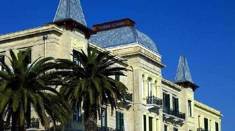 Holiday.gr - POSEIDONION GRAND HOTEL SPETSES TOWN | Goldenlist | Scoop.it