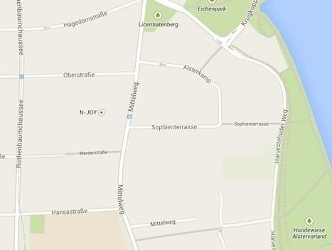 Bauaufträge für die Sophienterrasse sind vergeben | Sophienterassen | Scoop.it