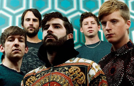 Foals, un retour en force | Sourdoreille | News musique | Scoop.it