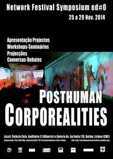 Posthuman Corporealities | Posthuman Corporealities | Scoop.it