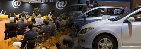 IFEMA pone en marcha un evento profesional del sector de flotas de vehículos | UN POCO DE TODO,Gadgets,Ecología,Reciclaje,Bricolaje... | Scoop.it