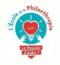 Bienvenue à L'Ecole de la Philanthropie | Culture Mission Locale | Scoop.it