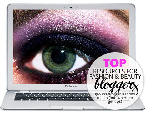 17 top resources for fashion and beauty bloggers | Gabriel Catalano human being | #INperfeccion® a way to find new insight & perspectives | Scoop.it