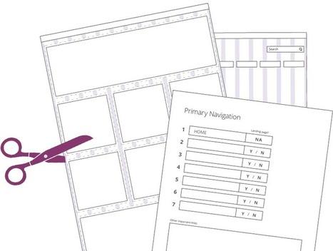 Tactile Design Kit, by Megan Erin Miller | Collaborative & Organizational Web Tools | Scoop.it