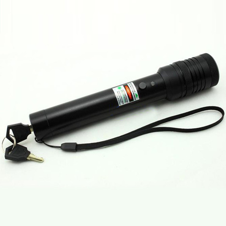 Hohe Leistung 500mw laserpointer grün, Zoom-Art Laser-Pointer | www.laserde.com | Scoop.it