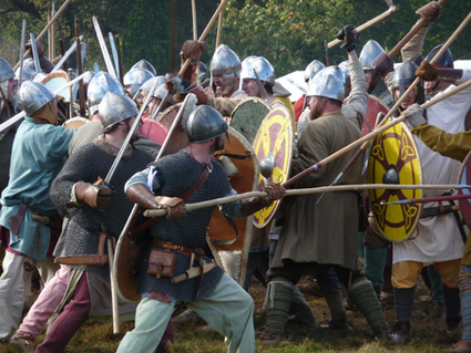 Excavation of Battle of Hastings Site Planned - Archaeology Magazine | Ancient History and Archaeology | Scoop.it